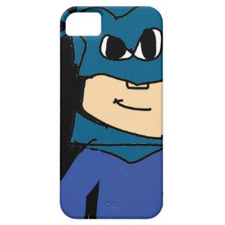 Superheld Hülle Fürs iPhone 5