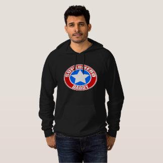 Superhero-Vati-Fleece-PulloverHoodie Hoodie