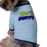 SuperhundeT - Shirt des welpen-2,0