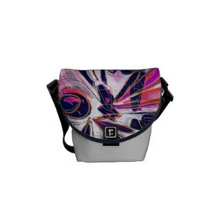 Superlibellen-MINIbote-Tasche Kurier Taschen