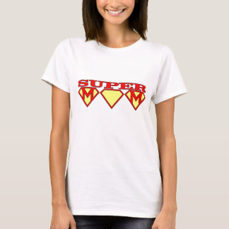 SUPERmamma 2 Baby - Puppe T T-Shirt