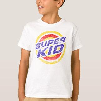 Supermamma-Supervati-Superkindersuperbaby T-shirt