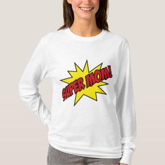 Supermamma! T-Shirt
