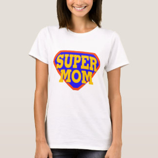 Supermamma-T-Shirt T-Shirt