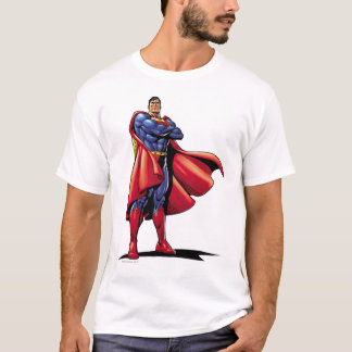Supermann 3 T-Shirt