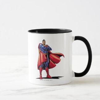Supermann 3 tasse