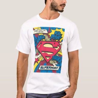 Supermann 66 T-Shirt