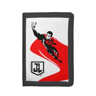 Supermann der Gerechtigkeits-Liga-|, der Noir