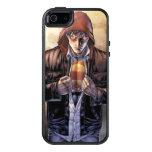 Supermann-Erdabdeckung - Farbe OtterBox iPhone 5/5s/SE Hülle