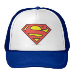 Supermann-Logo Baseballcap
