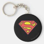 Supermann-Logo Schlüsselbänder