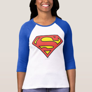 Supermann-Logo T-Shirts