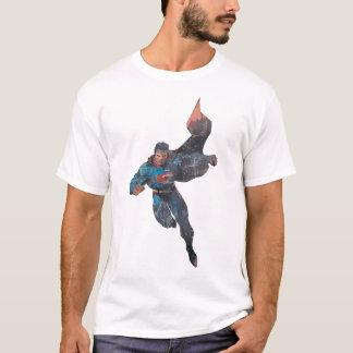 Supermann - Rot T-Shirt