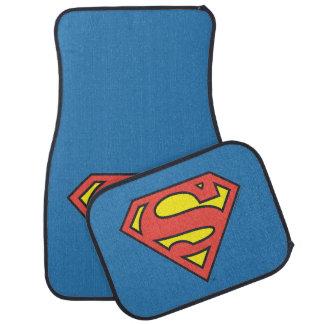 Supermann S-Schild | Supermann-Logo Automatte