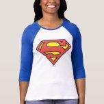 Supermann S-Schild | Supermann-Logo T-Shirts