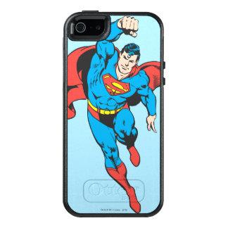 Supermann verlassene Faust angehoben OtterBox iPhone 5/5s/SE Hülle