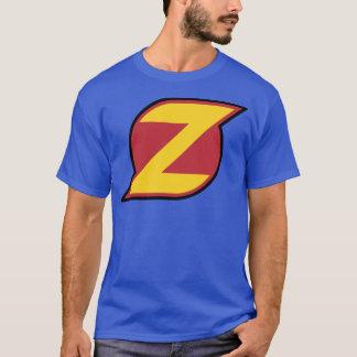 Supermannzircon-T - Shirt