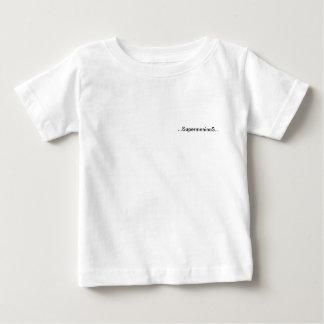 … SupermeninoS… Baby T-shirt