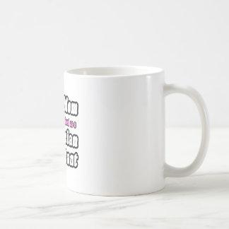SuperMom-… Arzt-Assistent Kaffeetasse