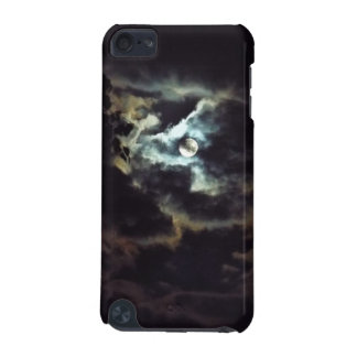 Supermond des nächtlichen Himmels iPod Touch 5G Hülle