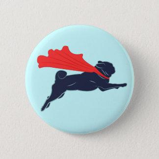SuperMops-Knopf Runder Button 5,7 Cm
