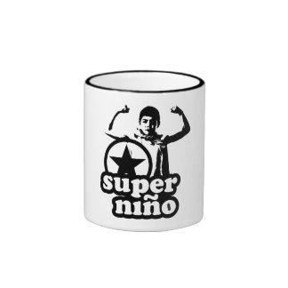 SuperNiño Supercup! Ringer Tasse