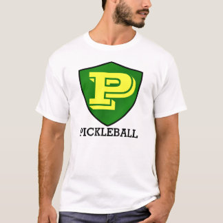 SUPERPICKLEBALL T - SHIRT