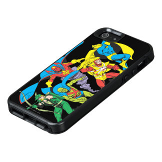 SuperPowers™ Sammlung 10 OtterBox iPhone 5/5s/SE Hülle