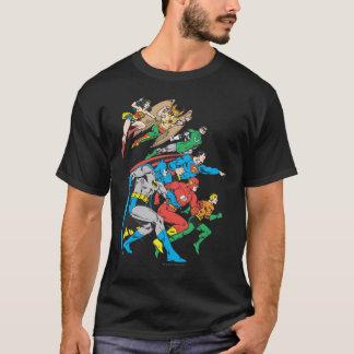 SuperPowers™ Sammlung 12 T-Shirt