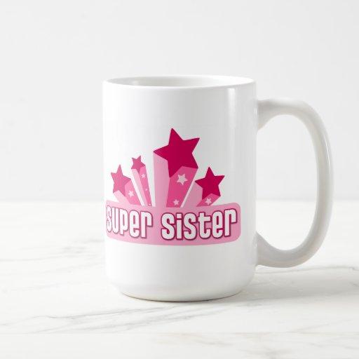 Superschwester Tasse