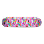 Superspaßachtziger jahre! bedruckte skateboarddecks