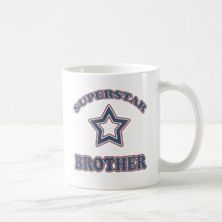 Superstar-Bruder Kaffeetasse