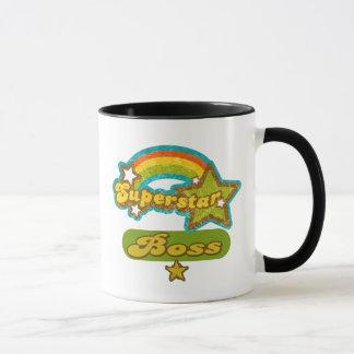 Superstar-Chef Tasse