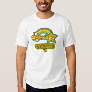 Superstar-Fluglotse Shirt