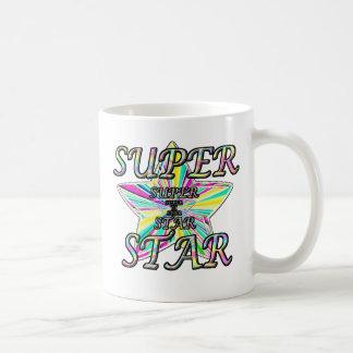 Superstar Kaffeetasse