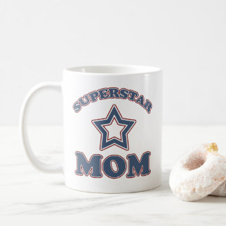 Superstar-Mamma-Tasse Kaffeetasse