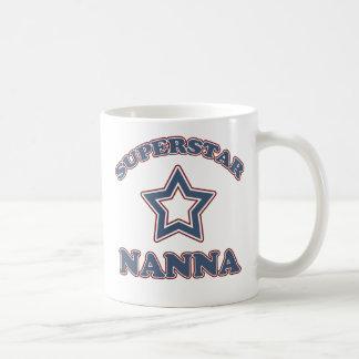 Superstar Nanna Tasse