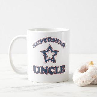 Superstar-Onkel Mug Kaffeetasse