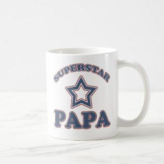 Superstar-Papa-Tasse Kaffeetasse