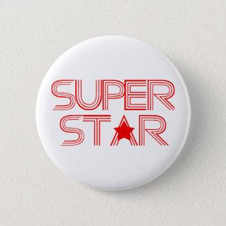 SUPERSTAR RUNDER BUTTON 5,7 CM