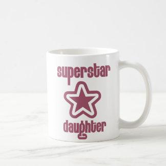 Superstar-Tochter Kaffeetasse
