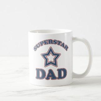 Superstar-Vati Kaffeetasse