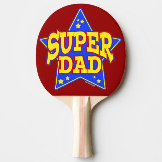 Superstern-Vati Tischtennis Schläger
