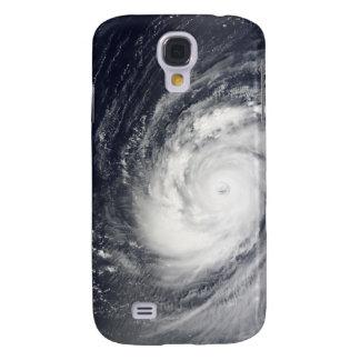 Supertaifun Choi-WAN Galaxy S4 Hülle
