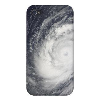 Supertaifun Choi-WAN iPhone 4 Schutzhülle