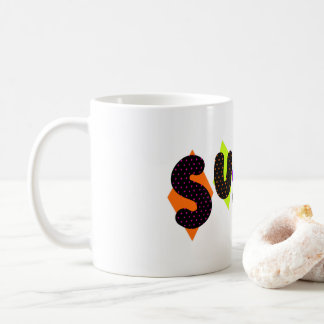 SuperTasse! Kaffeetasse