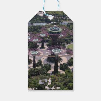 Supertree Waldung, Singapur Geschenkanhänger