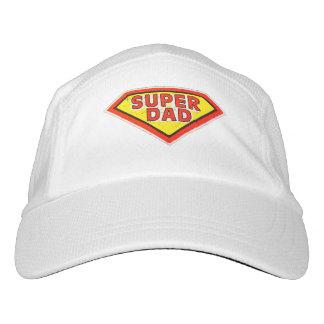 Supervati - der Vatertags-Geschenk Headsweats Kappe