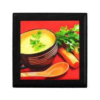 Suppe Geschenkbox