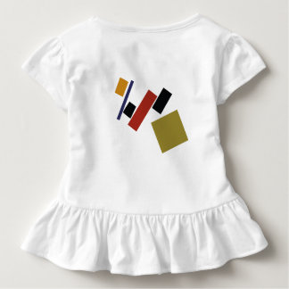 Suprematism durch Kazimir Malevich Kleinkind T-shirt
